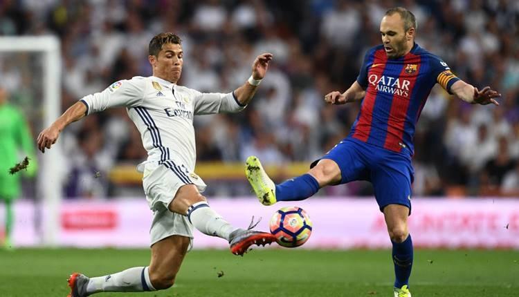 Barcelona Real Madrid maçı saat kaçta, hangi kanalda? Şifresiz canlı izle