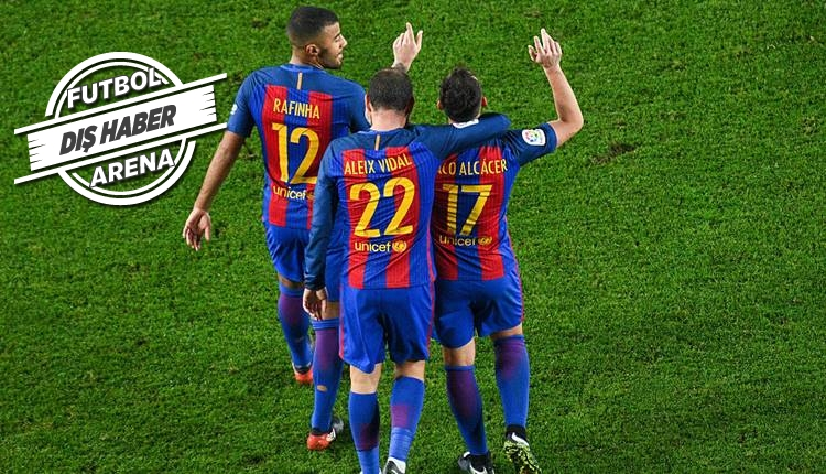 Barcelona'da yaz temizliği, 5 futbolcu gönderiliyor! Arda Turan...