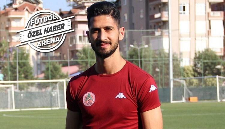 Başakşehir Emre Akbaba transferinde bir adım öne geçti