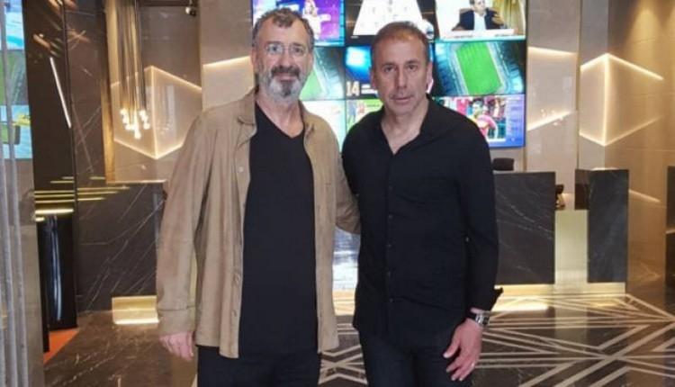 Başakşehir'den Abdullah Avcı açıklaması! Bursaspor...