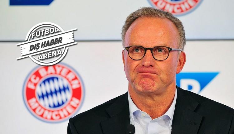 Bayern Münih'den Cüneyt Çakır için UEFA'ya gönderme!