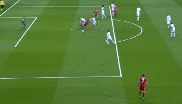 Bayern Münih'ten Cüneyt Çakır'a penaltı isyanı! (Real Madrid - Bayern Münih maç özeti)