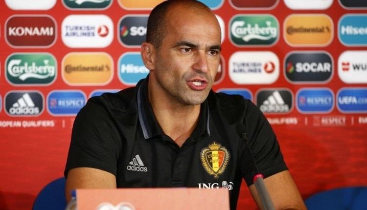 Belçika, Martinez'in sözleşmesini uzattı