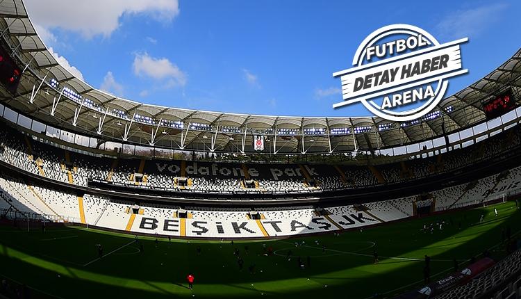 Beşiktaş, Avrupa'nın zirvesinde! 42 maç...