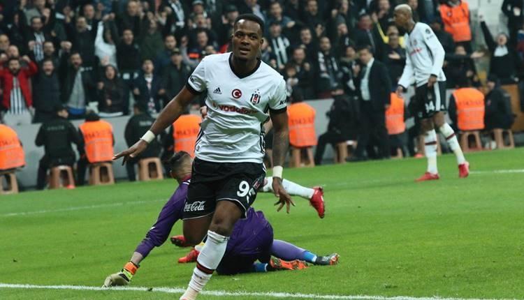 BJK Transfer: Beşiktaş Cyle Larin'i gönderecek mi?