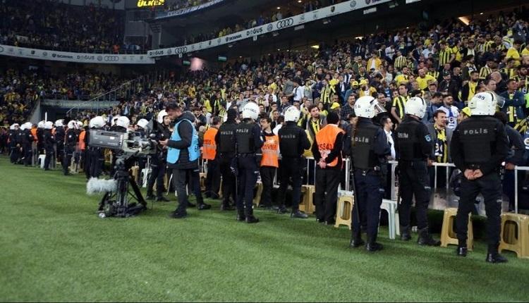 Beşiktaş maça çıkacak mı? (FB BJK maçı 3 Mayıs 2018 kupa maçı oynanacak mı?)