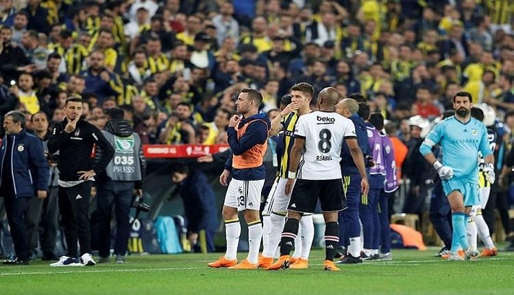 Beşiktaş maça çıkmazsa Fenerbahçe ne yapacak?