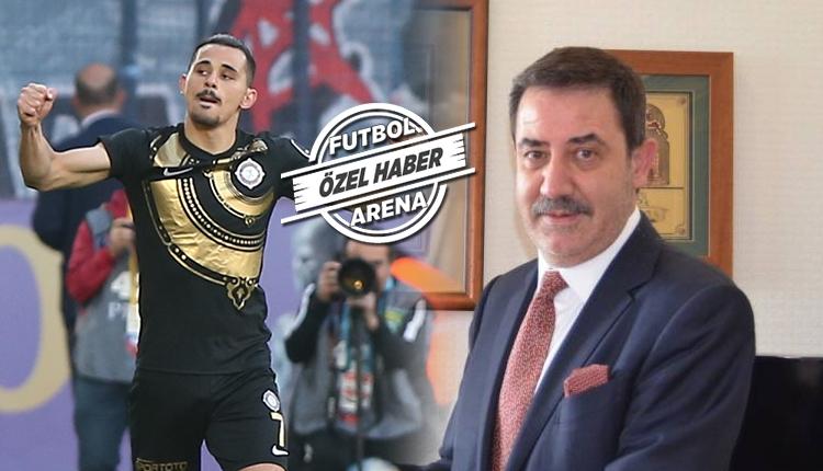 Beşiktaş, Serdar Gürler için harekete geçti