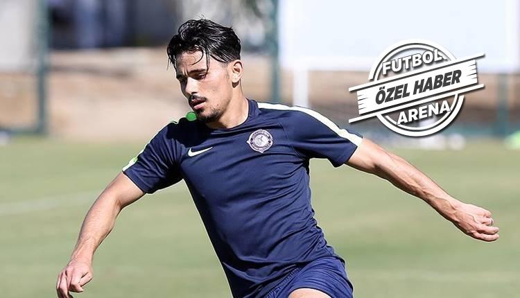 Beşiktaş, Serdar Gürler'i transfer etti