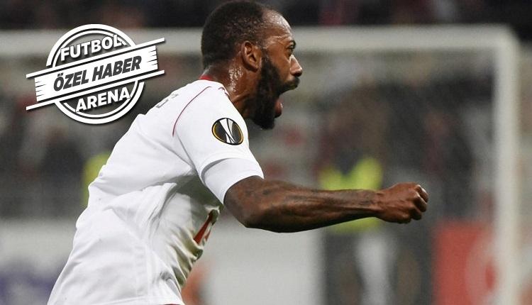 BJK Transfer: Fernandes transferinde karar aşaması