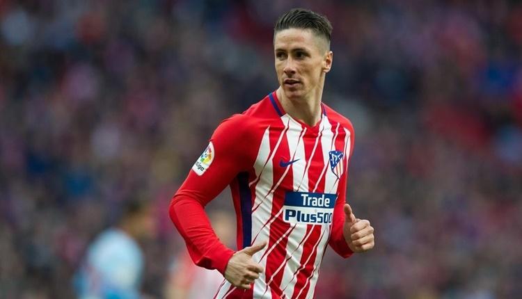 Beşiktaş'a menajerlerden Fernando Torres önerisi iddiası