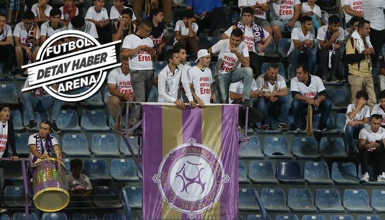 Beşiktaş'ın avantajı Osmanlı Stadı!