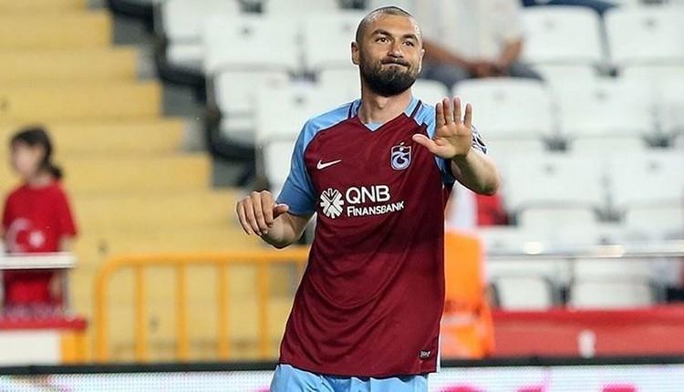 Beşiktaş'ın Burak Yılmaz transferinde son durum
