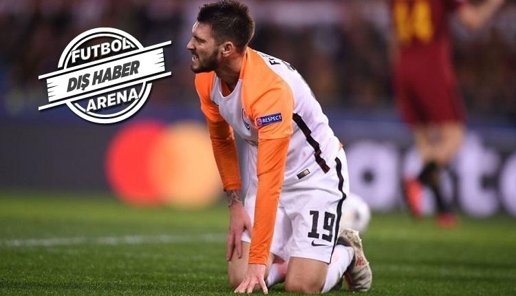 Beşiktaş'ın gözdesi Facundo Ferreyra ayrılacağını açıkladı