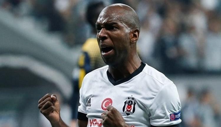 Beşiktaş'ın Osmanlıspor maçındaki kozu Ryan Babel