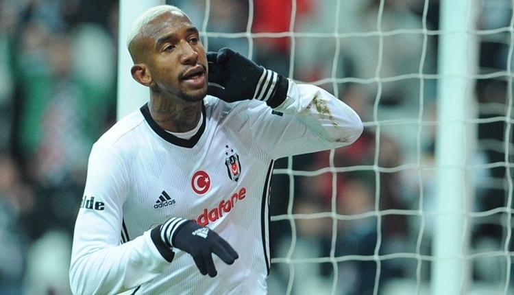 Beşiktaş'ın Talisca transferinde son gelişme!