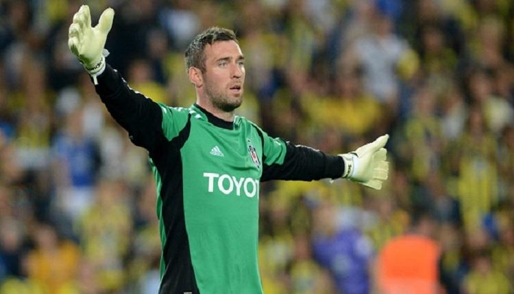 Beşiktaşlı eski futbolcu Mc Gregor, Rangers'a transfer oldu