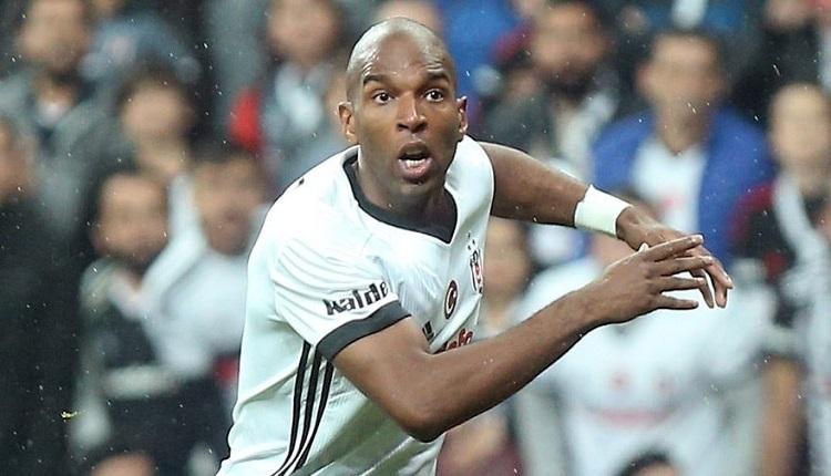 Beşiktaşlı Ryan Babel kafaları karıştırdı
