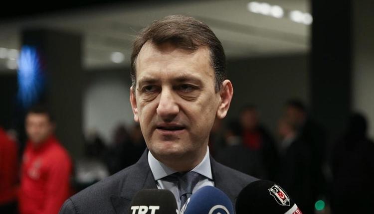 Beşiktaş'ta Şenol Güneş için flaş açıklama! 'Fal bakıyorlar'