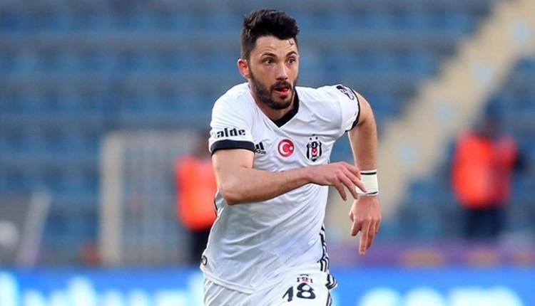 Beşiktaş'ta Tolgay Arslan'ın sakatlığı ciddi mi?