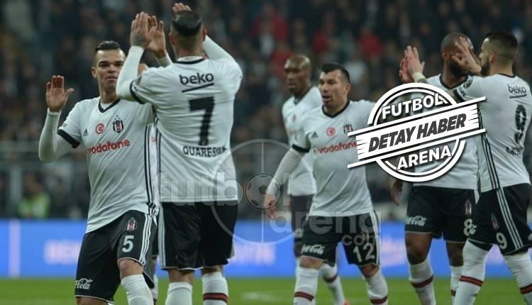 BJK Haberi: Beşiktaş'tan 8 sezon sonra gelen başarı