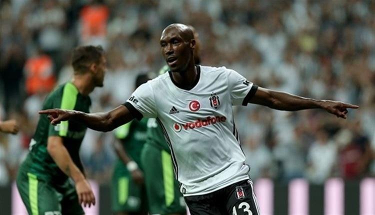 Beşiktaş'tan Atiba'ya 1 yıllık sözleşme teklifi
