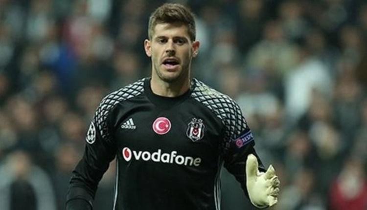 Beşiktaş'tan Fabri'ye yeni kontrat teklifi iddiası