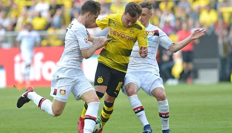 Bundesliga'da hangi takımlar Şampiyonlar Ligi'ne gidecek?