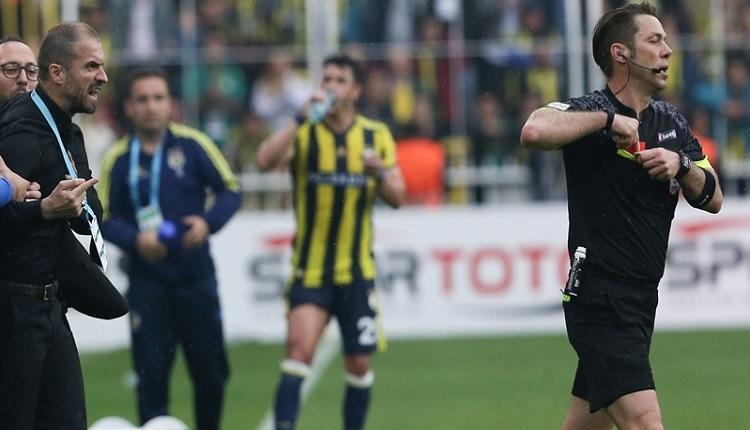 Bursaspor'dan Fenerbahçe maçı sonrası sert açıklama: