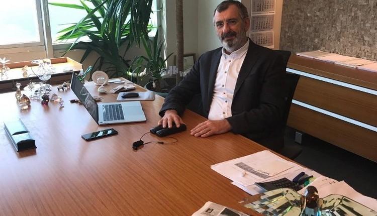 Bursaspor'un yeni başkan adayı Hüseyin Akdemir kimdir?