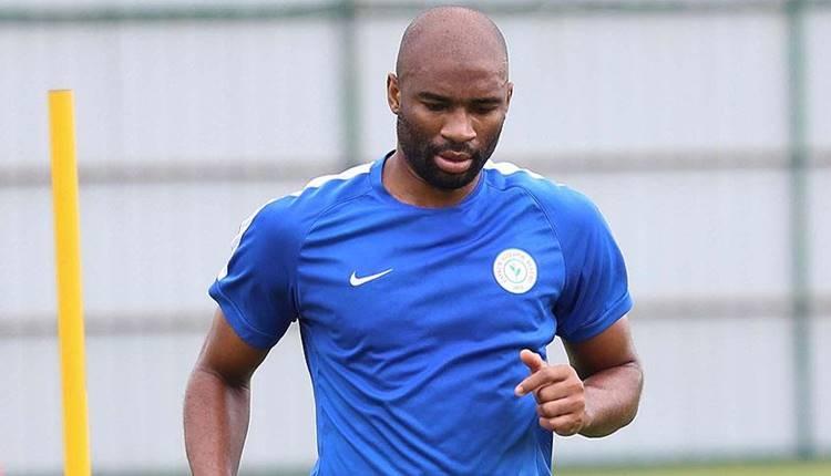 Çaykur Rizespor Transfer: Leonard Kweuke gönderilecek mi?