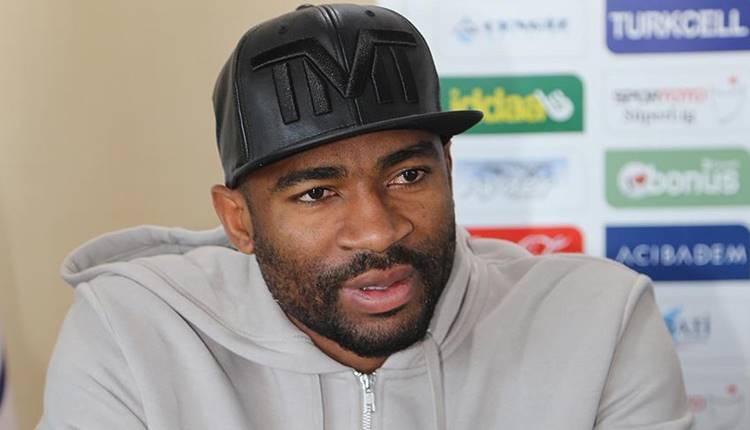 Çaykur Rizespor Transfer: Leonard Kweuke satılacak mı?