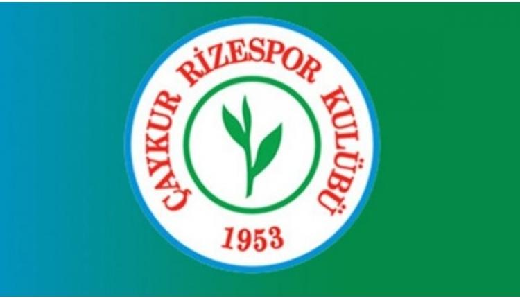 Çaykur Rizespor'da transfer harekatı!