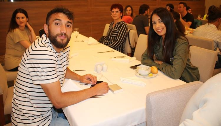 Çaykur Rizespor'un istikrar abidesi Orhan Ovacıklı
