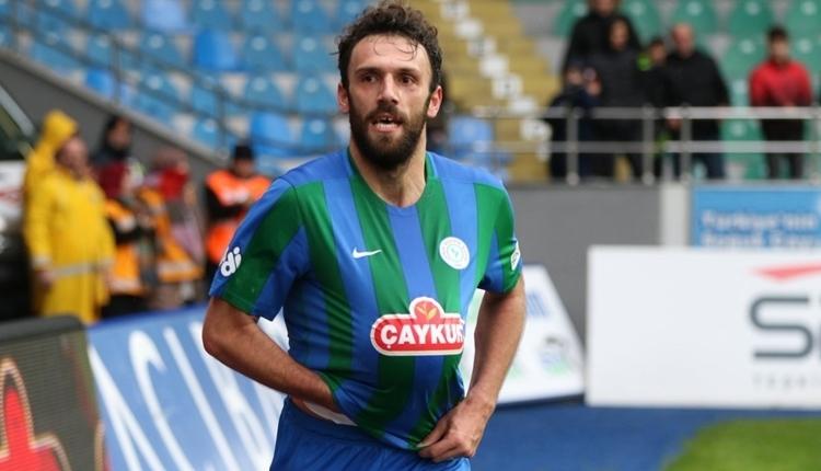 Çaykur Rizespor'un kırılma noktası Ocak transferi!