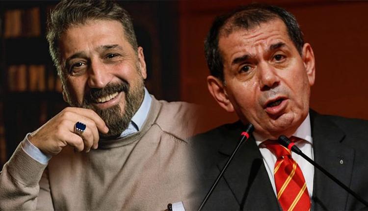 Cem Davran, Dursun Özbek'e oy vermeyeceğini açıkladı ''Asla!''