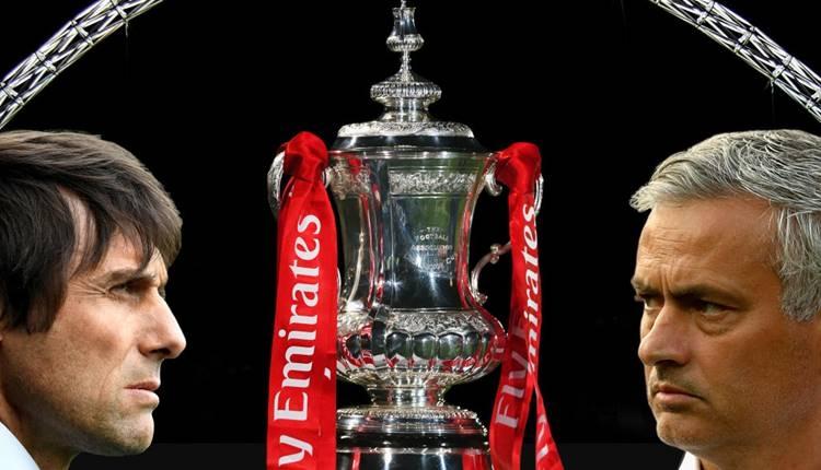 Chelsea - Manchester United FA Cup maçı saat kaçta, hangi kanalda?