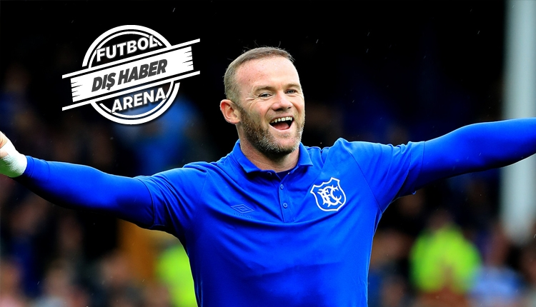 DC United, Wayne Rooney'yi transfer etti