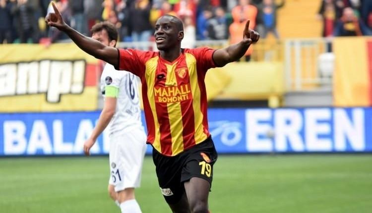 Demba Ba'dan UEFA'ya: Umarım bu bir şakadır
