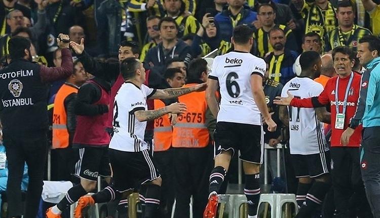 Derbiye çıkmayan Beşiktaş ne ceza alacak?