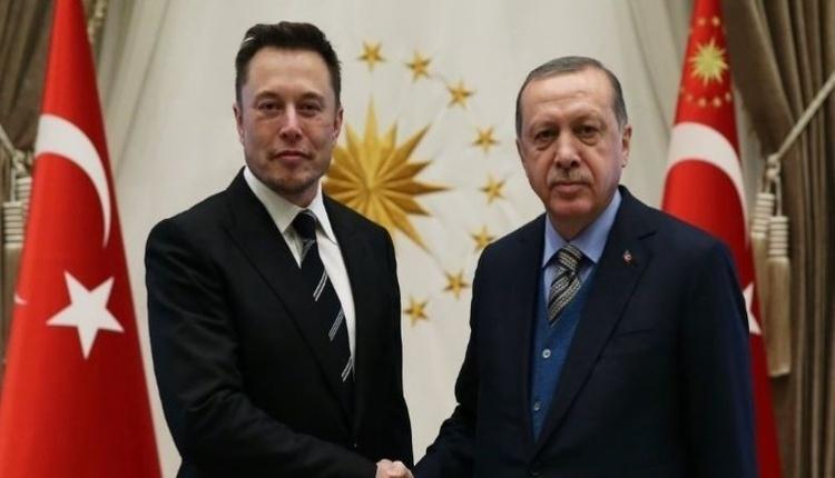 Elon Musk'tan Türkiye müjdesi (Elon Musk kimdir?)