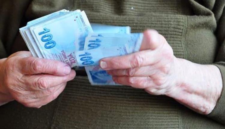 Emeklilere zam müjdesi! Emekli ne kadar zam alacak? (Emekli maaşları ne kadar?)