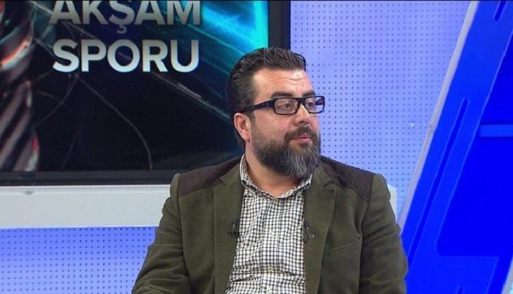 Emre Bol faturayı Aykut Kocaman'a kesti (Akhisar FB maçı)