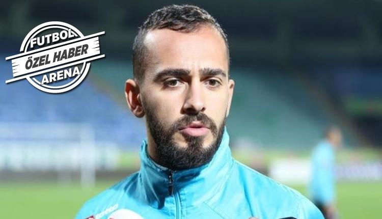 Eren Albayrak FutbolArena'ya konuştu: