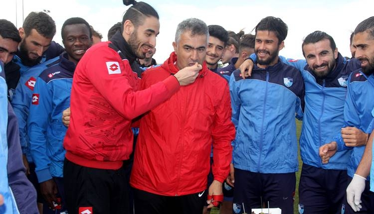 Erzurumspor Playoff'a kalacak mı?
