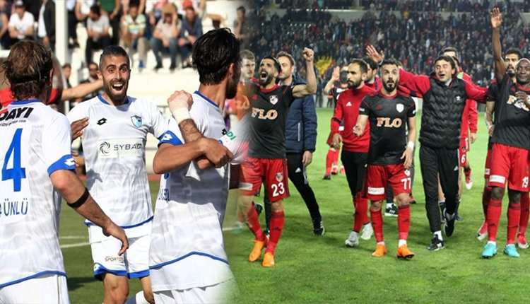Erzurumspor-Gazişehir Gaziantep FK finali ne zaman? (Spor Toto 1. Lig final müsabakası nerede oynanacak?)