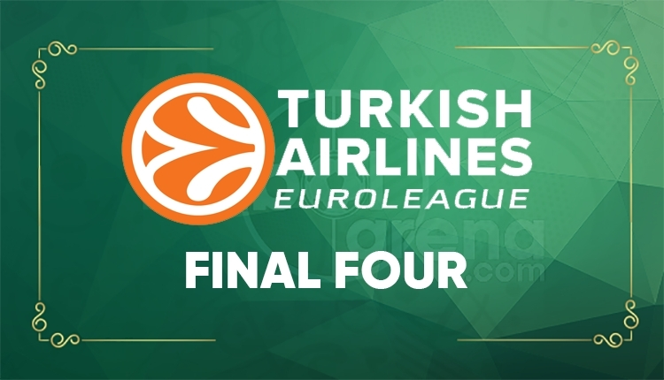 Euroleague Final Four 2018 bilet satın al (Euroleague bilet satın alma)