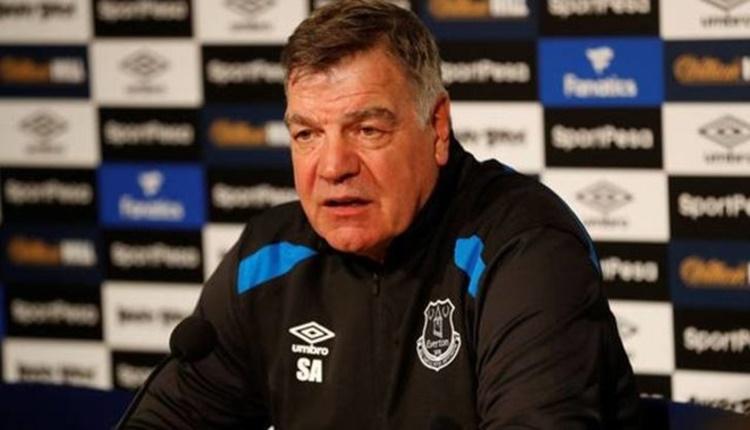 Everton, Sam Allardyce ile yollarını ayırdı