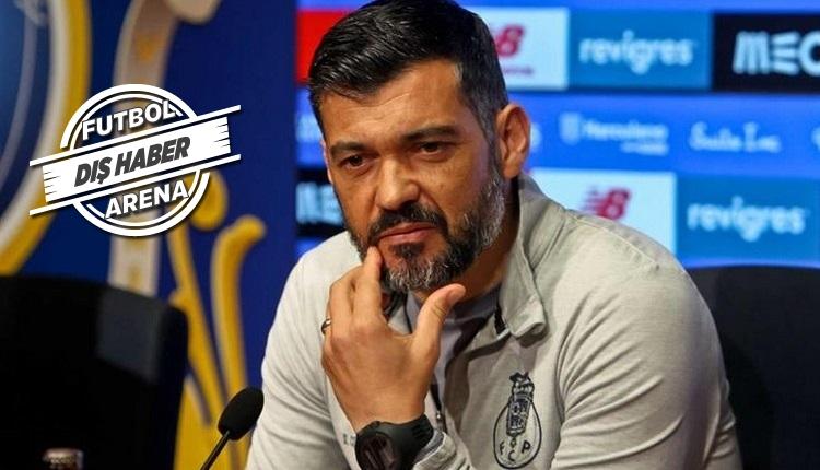 Everton'da Sergio Conceiçao iddiası