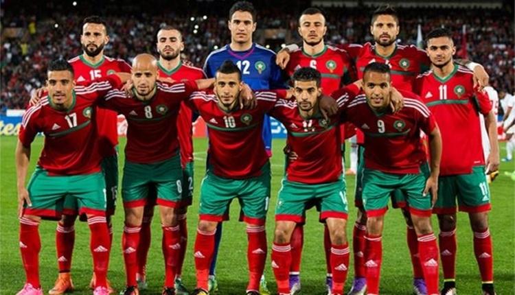 Fas'ın 2018 Dünya Kupası kadrosu açıklandı